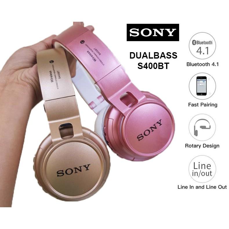 4fdfdf8cd67 Headset Bluetooth SONY SBH-20 | OEM | Shopee Indonesia