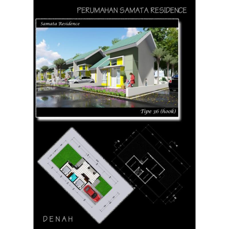 Jasa Desain Rumah Gambar Perumahan Shopee Indonesia