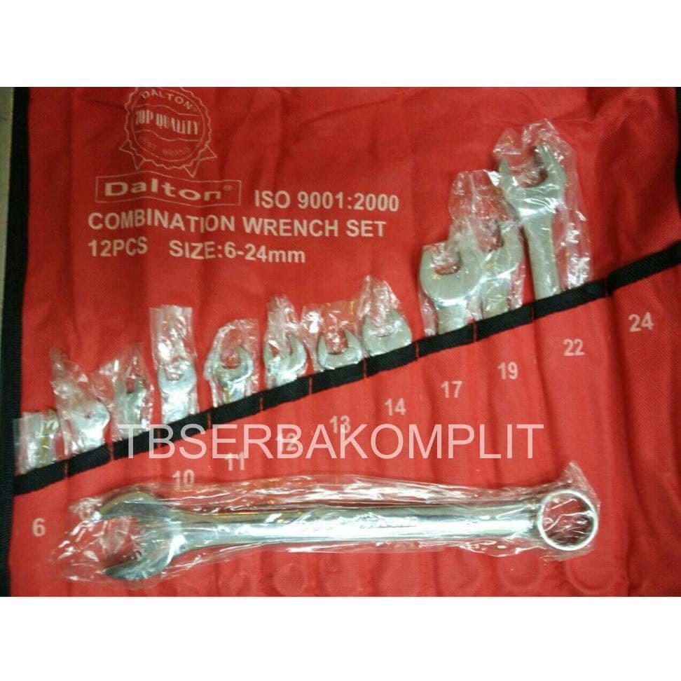 Kenmaster Kunci Sok Sock Set 40 Pcs Tekiro Ring Pas 11 10 Socket Wrench Shopee Indonesia