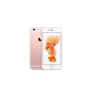 Apple iPhone 6S 16GB RoseGold / Free Tempered Glass