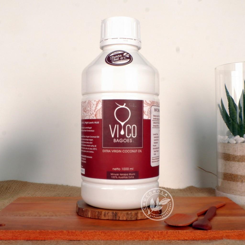 Bali Vco Virgin Coconut Oil 1l 1000 Ml Minyak Kelapa Bvco Filma Goreng 2l Per Karton Shopee Indonesia