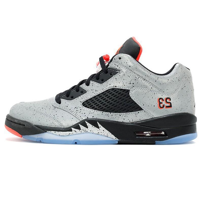 original Originals Nike Air Jordan 5 Retro Low Neymar \