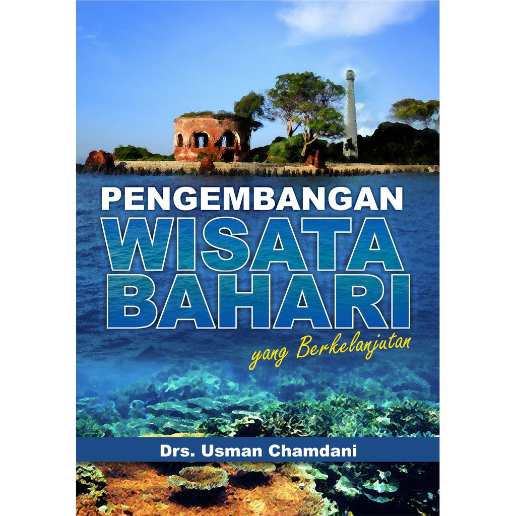 Pengembangan Wisata Bahari yang Berkelanjutan