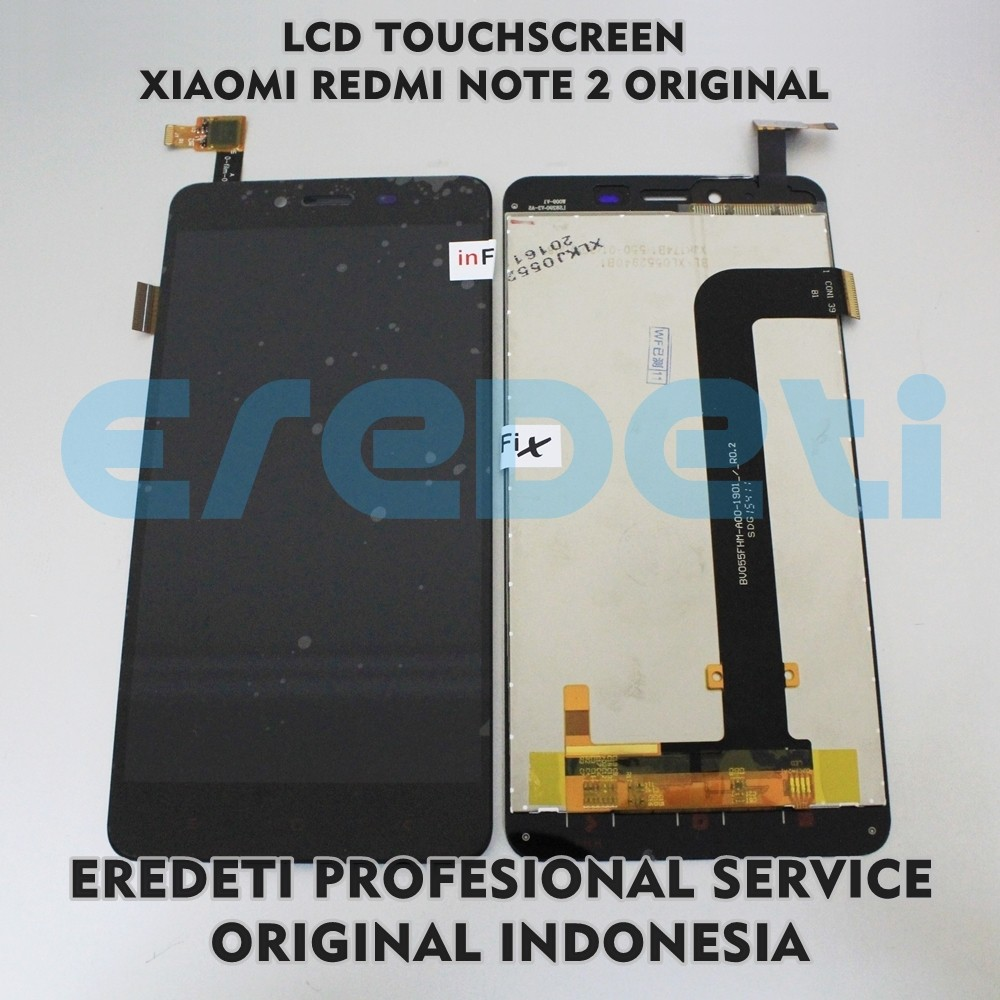 Lcd Touchscreen Fullset Xiaomi Redmi Note 3 Pro Kualitas 4x Bagus Shopee Indonesia