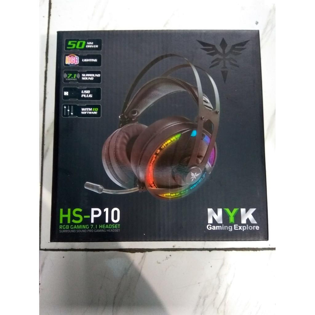 Jual Beli Produk Gaming Headset Komputer Aksesoris Lengkap Speaker Usb 2 0 Fantech Gs 733 Black