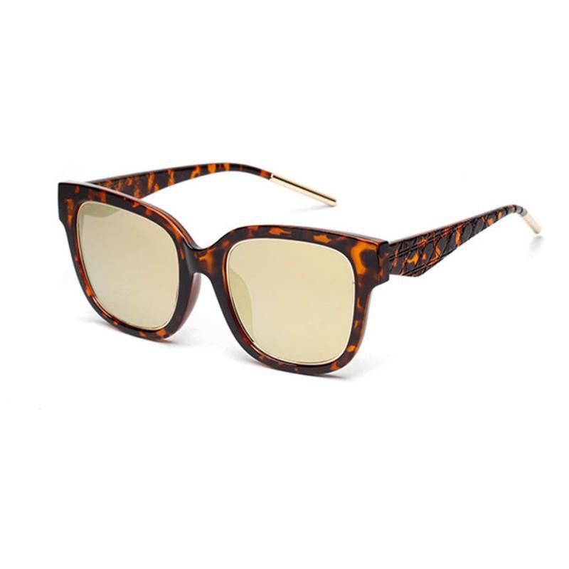 Kacamata Optikal Frame Plastik Lensa Transparan Ala Korea untuk Pria Wanita   7b6887cac5