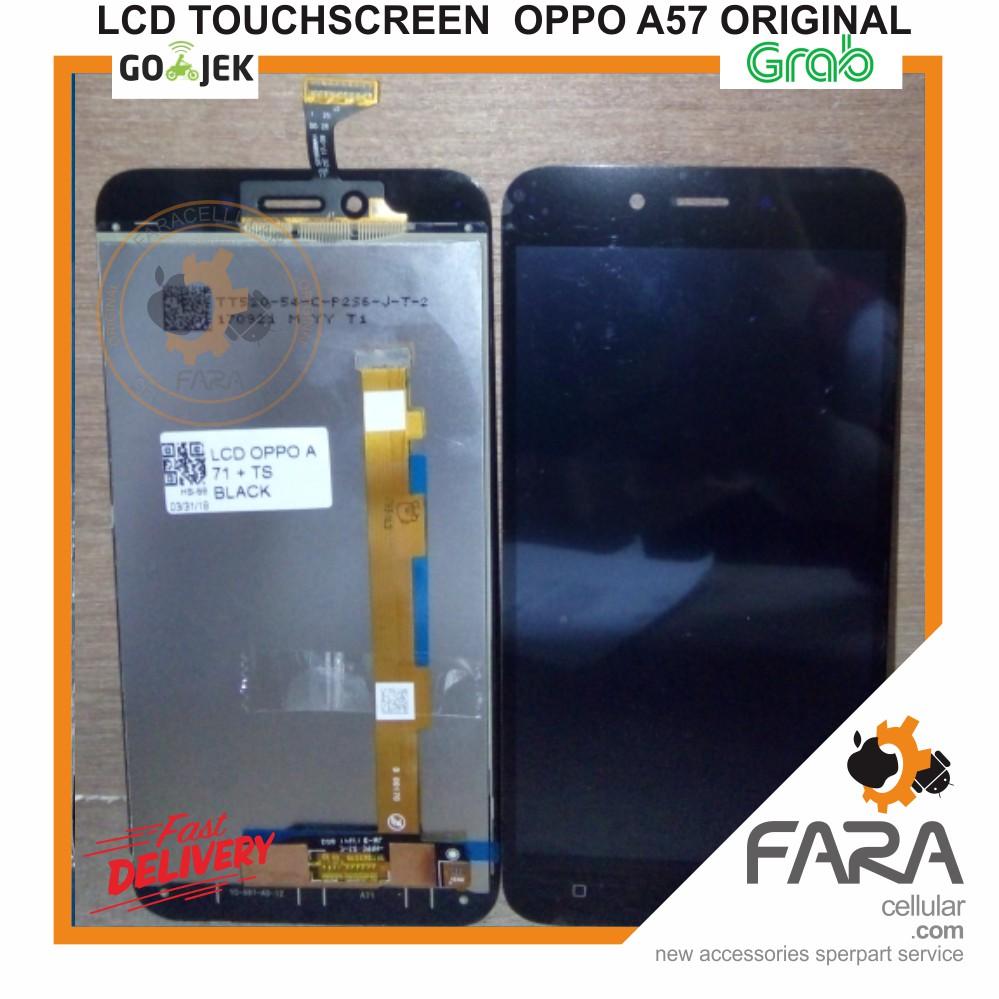 Lcd Touchscreen Oppo F1s A59t A59 A1601 F1 S Ts Touscren Layar Fullset Original Sentuh Shopee Indonesia