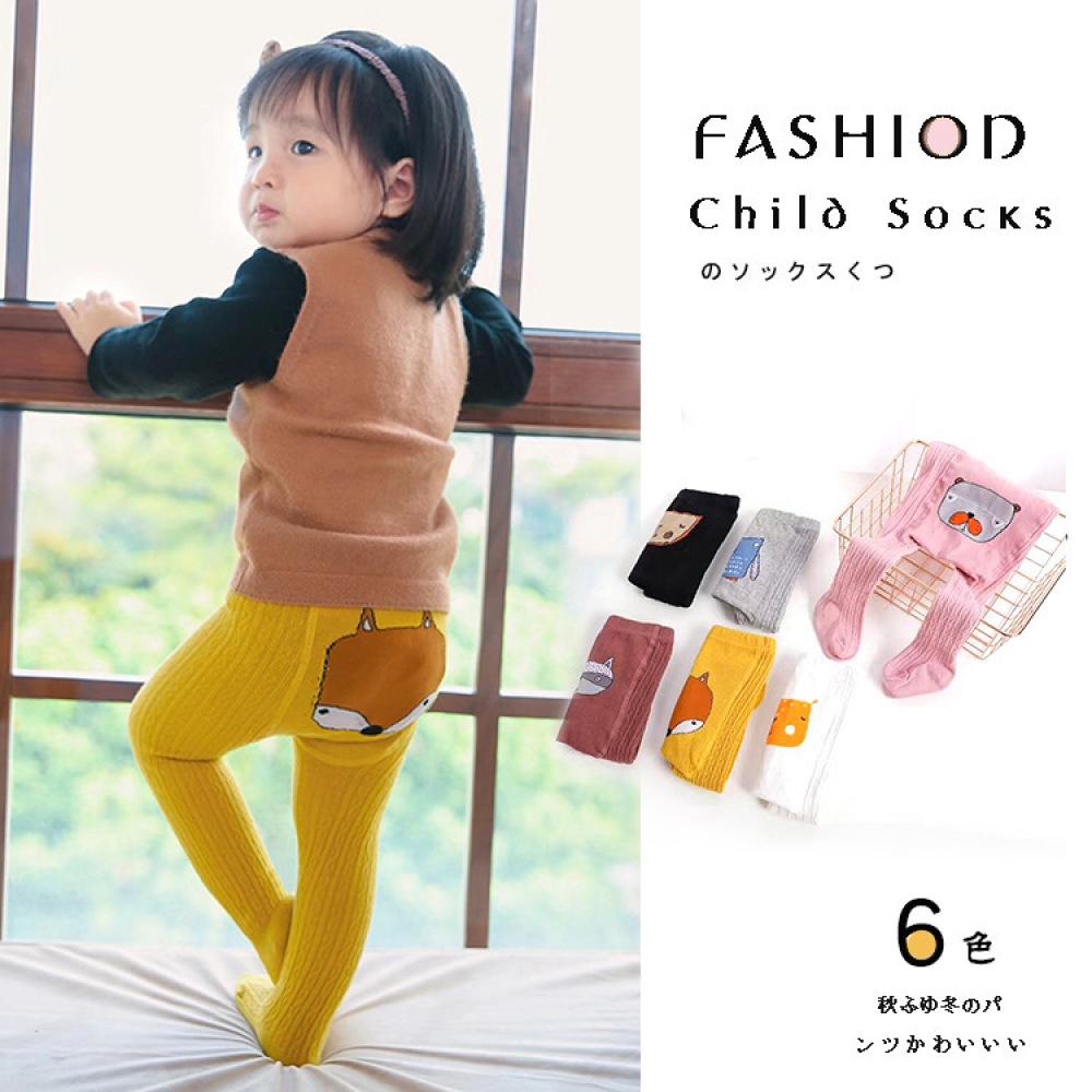 Celana Legging Bayi Anak Laki Laki Perempuan Motif Print Kartun Untuk Musim Gugur Dingin Shopee Indonesia