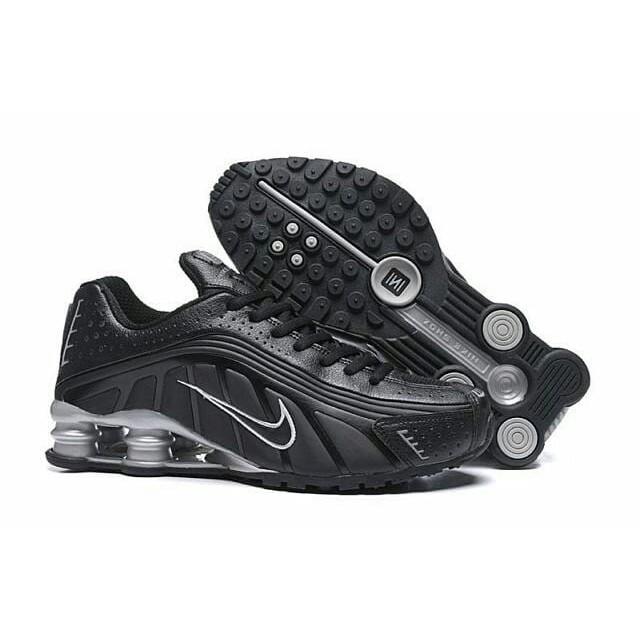 Nike Air Shox R4