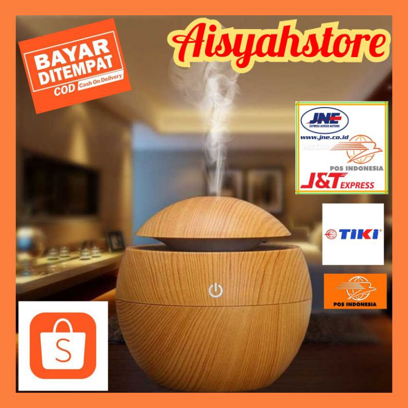 Diffuser Aromatherapy Young Living/ Difuser Aromatherapy / Oil Aromatherapy diffuser /Air Humidifier