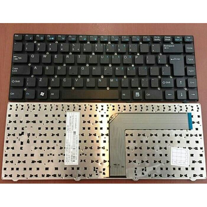 KEYBOARD ACER 4739 4535 4535G 4540 4735 4736 4750 4740 4741 SERIES | Shopee Indonesia