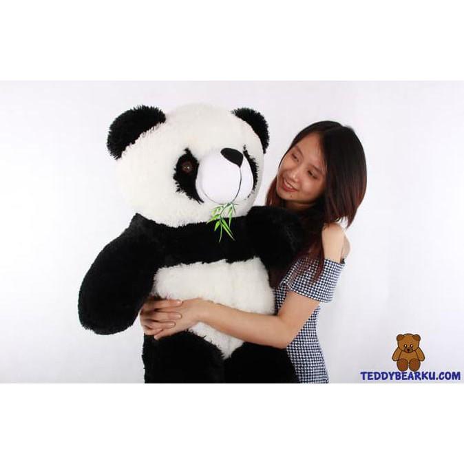 Boneka Panda Besar 80 Cm Original Dan Murah - Katalog Harga Terkini ... ac016129d0
