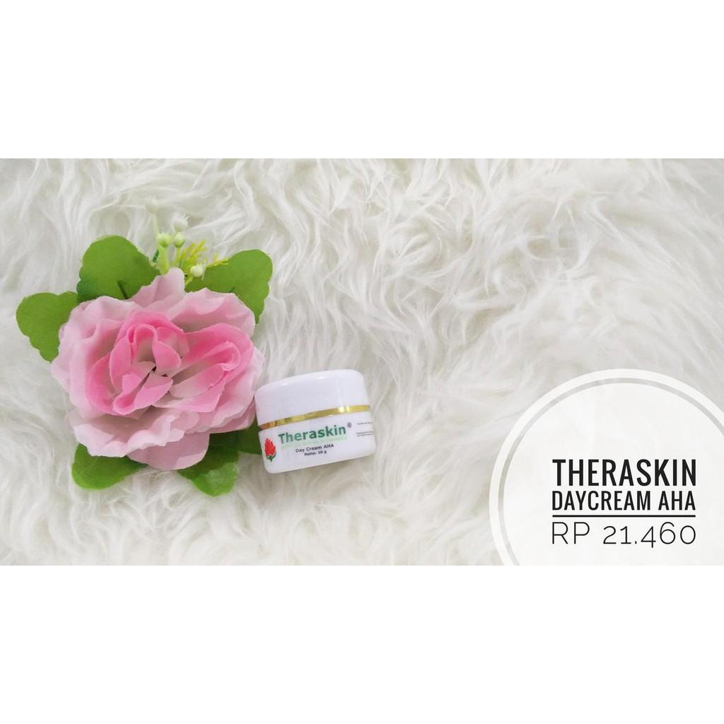 Paper Bag Theraskin Kantong Tas Shopee Indonesia