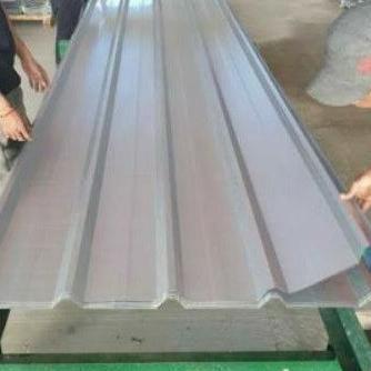 Promo Belanja atap spandek 0,30/m ukuran ada 4,5,6meter