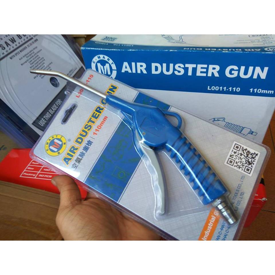 Tekiro Air Blow Gun Semprot Angin Panjang 5 Inch Spec Dan Daftar 4 Duster Long Neck Pistol Kompresor Shopee Indonesia