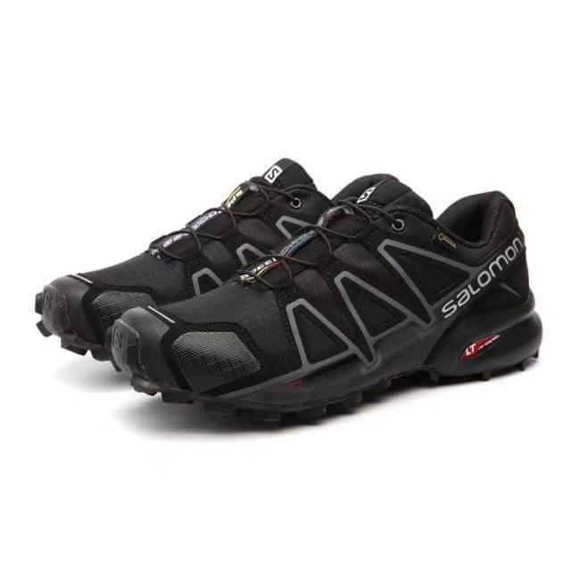 VD  SALOMON Speed Cross Sepatu Olahraga Pria Hiking Running  84a50b2ac7