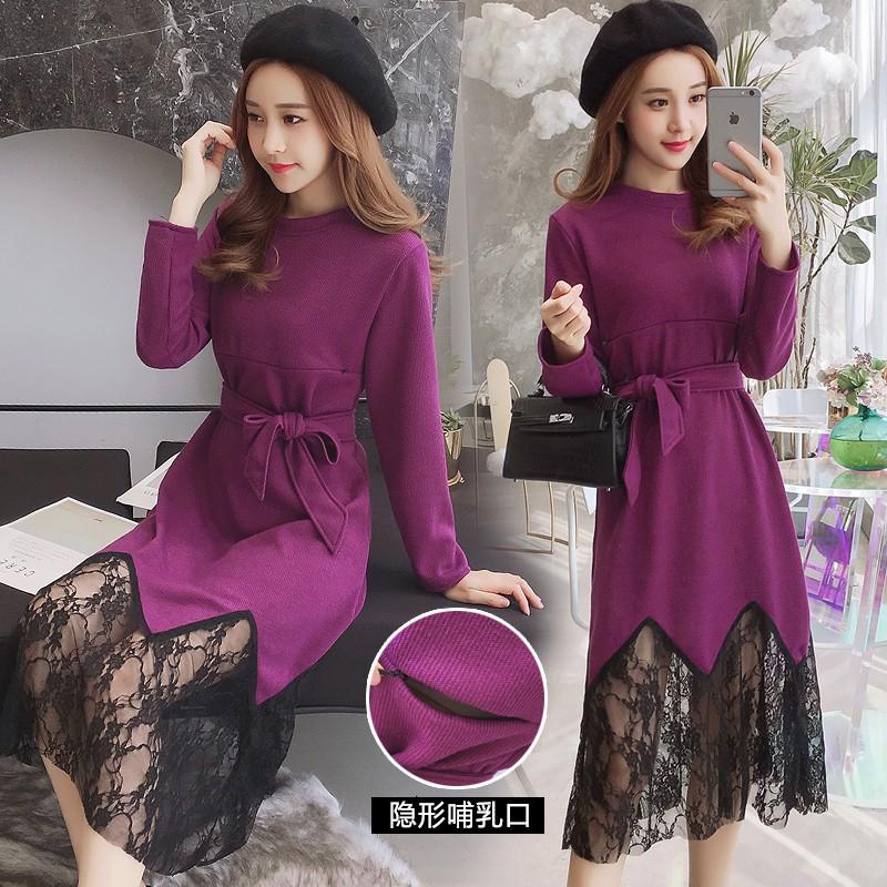 dress korea - Temukan Harga dan Penawaran Baju Hamil Online Terbaik -  Pakaian Wanita November 2018  3637f85ec4