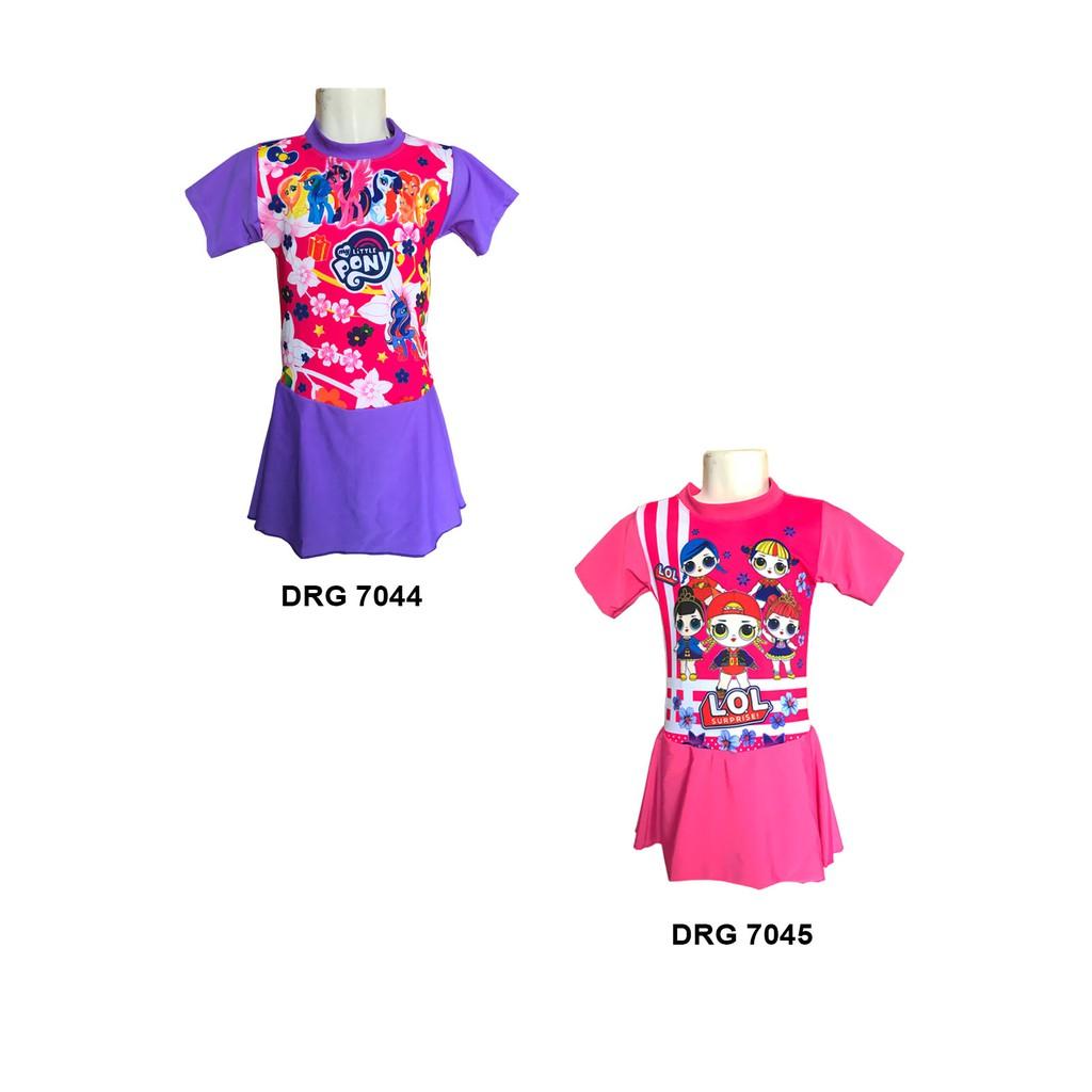 Baju Renang Anak Perempuan Usia 10 Tahun