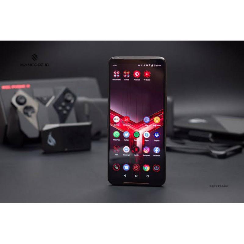 ASUS ROG PHONE 3 12/512GB SNAPDRAGON 865+