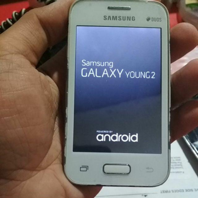 101+ Gambar Samsung Galaxy Young 2 Duos Paling Bagus