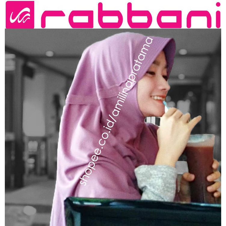 Rabbani Innova Lx Denim Size M Shopee Indonesia