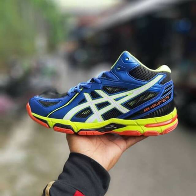 640cc39a82b ASICS GEL ELITE