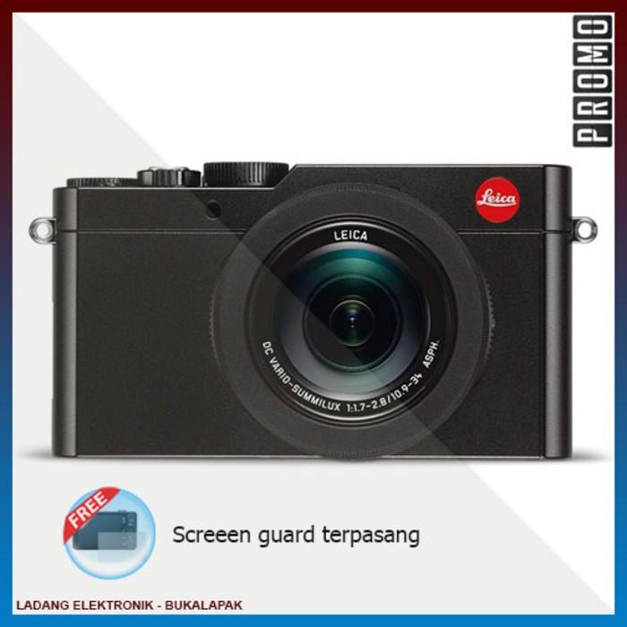 Kamera Leica D-LUX Type 109 Digital Camera