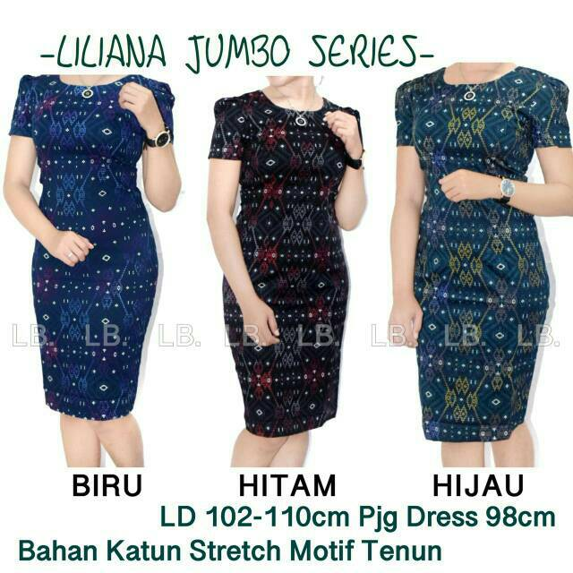 DRESS 200HH#, DRESS BATIK A LINE FLARE MOTIF WAYANG NEW KATUN STRETCHY   Shopee Indonesia