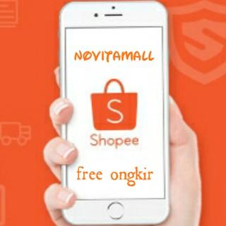 Toko Online Novitamall Shopee Indonesia