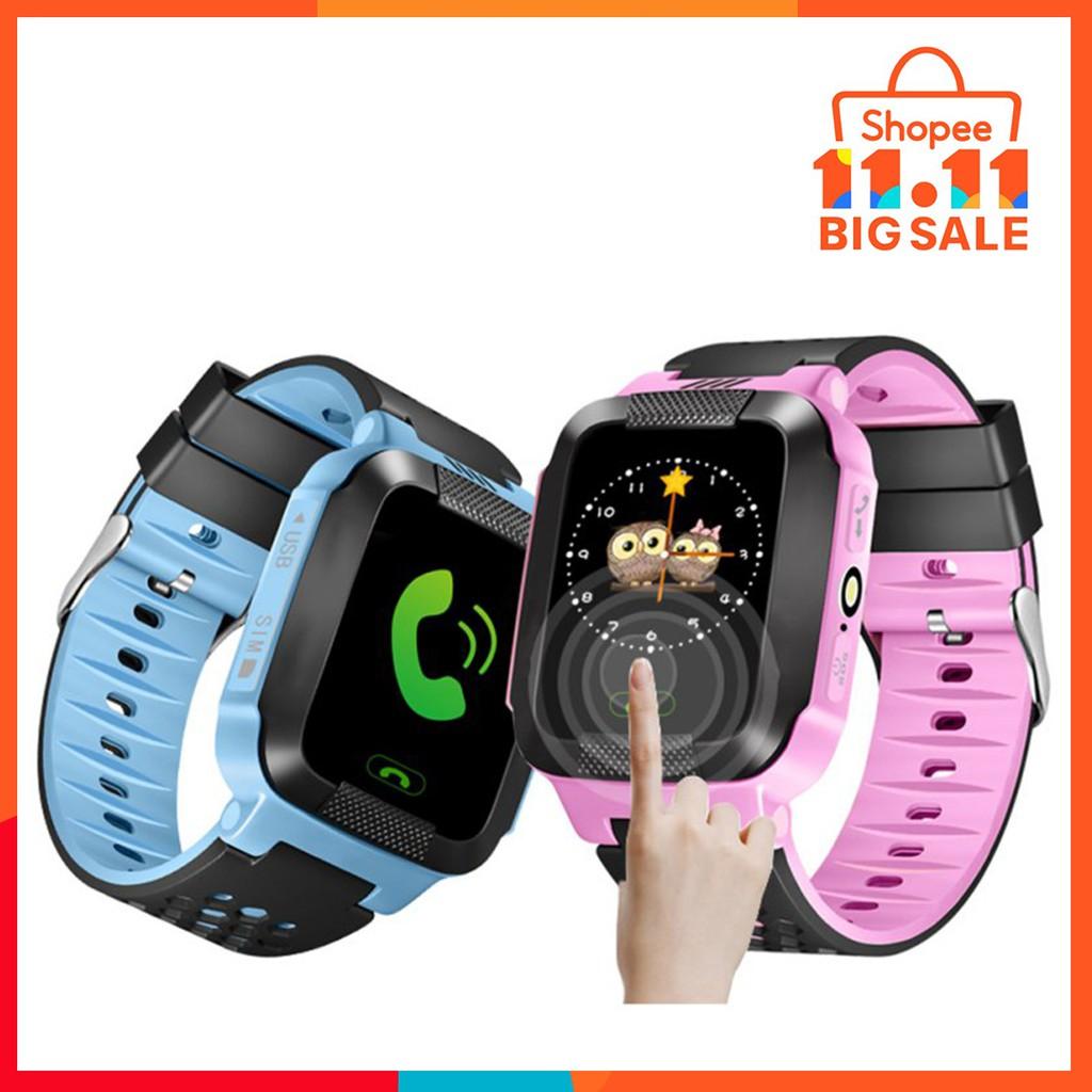 Jam Tangan Gps Untuk Anak Anti Air Smartwacth Kids Tracker Pelacak Smartwatch Wonlex Q50 Watch Original Waterproof Q95 Q96 Q97 Shopee Indonesia