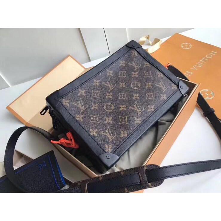 Tas Louis-s Vuitton 4490 Tas Ori Branded Quality Super Quality Kualitas Asli  Mirror  ddb4e98584