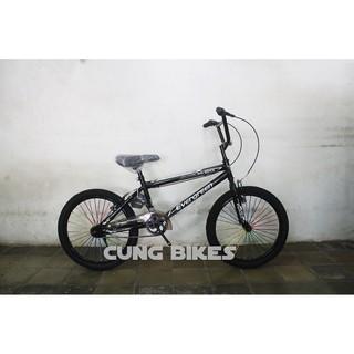 Sepeda Lipat 16 Genio click 7 speed new Design | Shopee