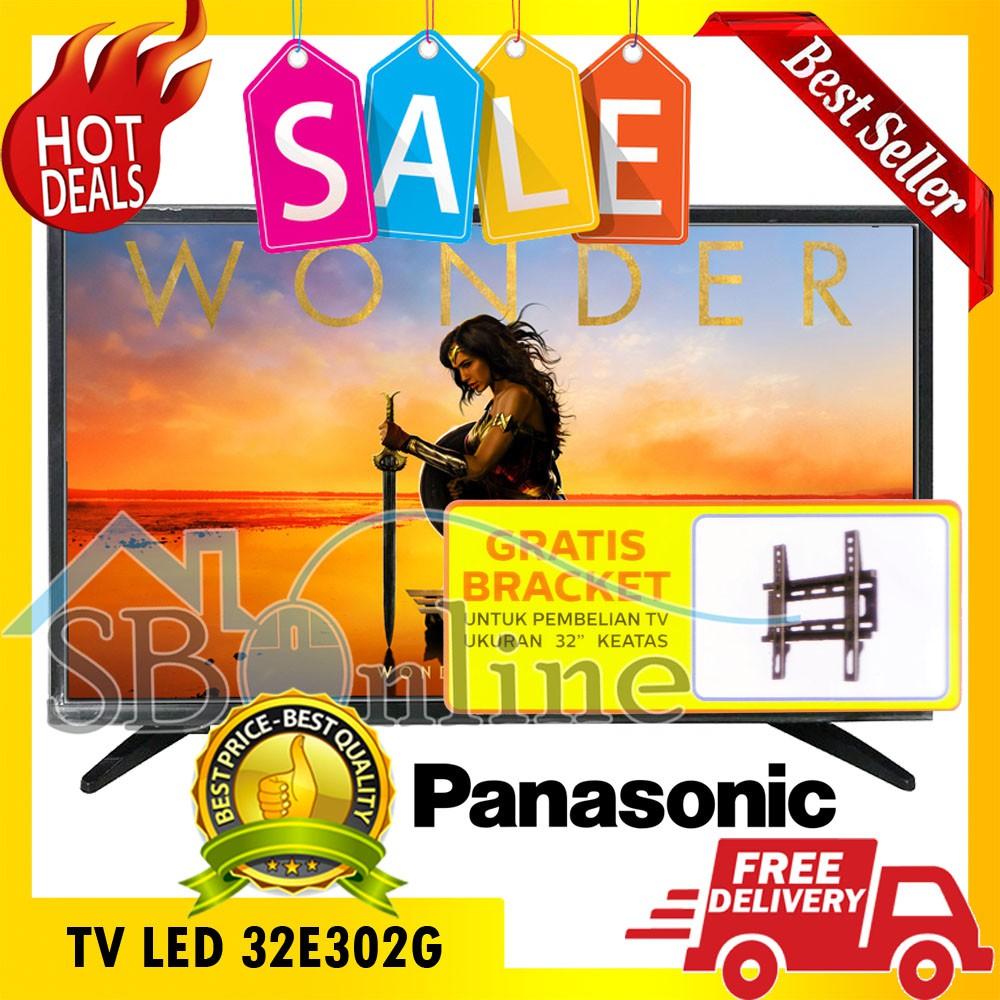 Braket Breket Bracket Mount Tv Lcd Led 32 40 Merk Panasonic Universal 15 Inch Maxx Dinding Bagus Grosir Shopee Indonesia