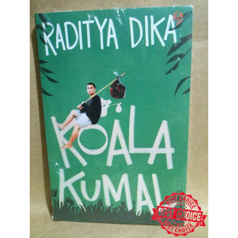 Komik Kambing Jantan Book 2 Pdf