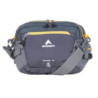 Eiger 6L Strider Black