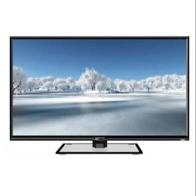 Ukuran TV LCD 21 Mid-Range Serbaguna
