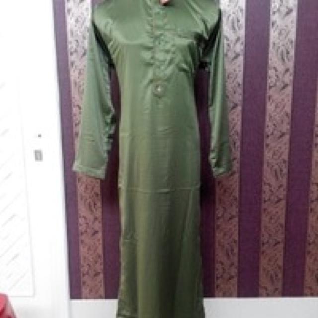 Baju Gamis Arab Pria Shopee Indonesia