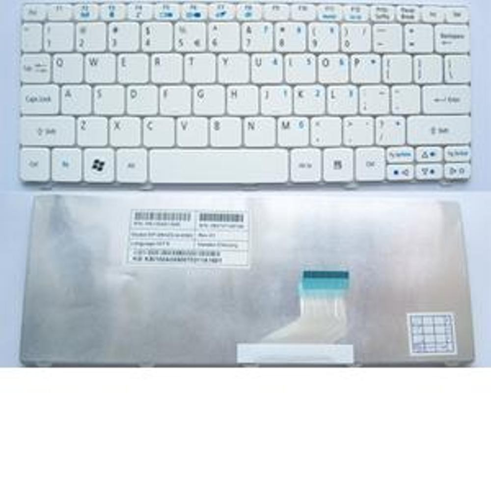 Promo Keyboard Acer Aspire One Happy Happy2 Nav50 Putih Limited Toshiba Satellite L600 L630 L630d L635 L635d L640 L640d L645 Shopee Indonesia