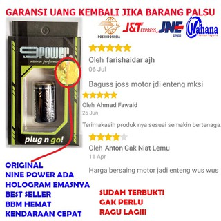 9power Original 9 Power Nine Power 9 Power Penghemat Bbm