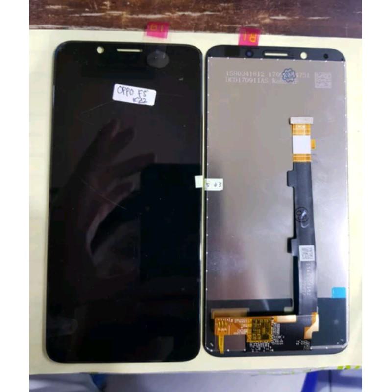 LCD TOUCHSCREEN OPPO F5 / F5 PLUS / F5 YOUTH - ORI COMPLETE ORIGINAL