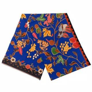 Kain Batik Pekalongan Printing Katun Primisima Halus Bunga ...