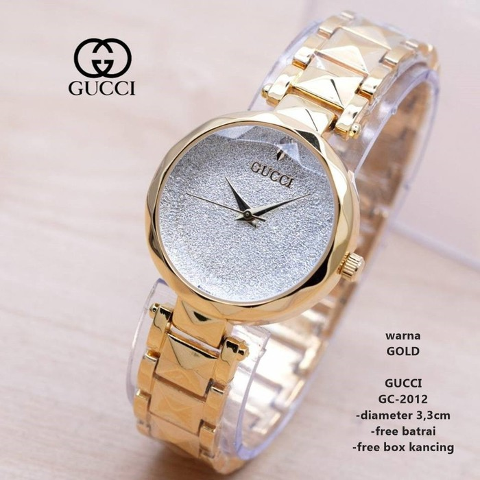 gucci+wanita+jam+tangan+aksesoris+fashion - Temukan Harga dan Penawaran  Online Terbaik - Februari 2019  ce7b8e9ce6