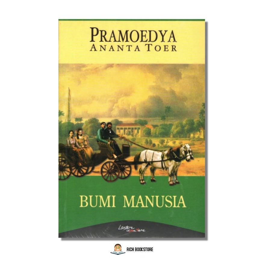 download gratis ebook pdf bumi manusia pramoedya ananta toer