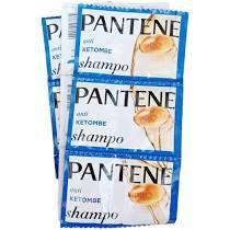 ☘️ MUMTAAZZTORE ☘️ P&G Pantene Shampo Pentin Shampoo RENCENG | 24 SACHET-Anti Ketombe / Biru