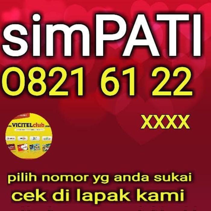 0821 66 11 66 18 NOMOR CANTIK SIMPATI KARTU PERDANA VICITEL 0821 66116618   Shopee Indonesia