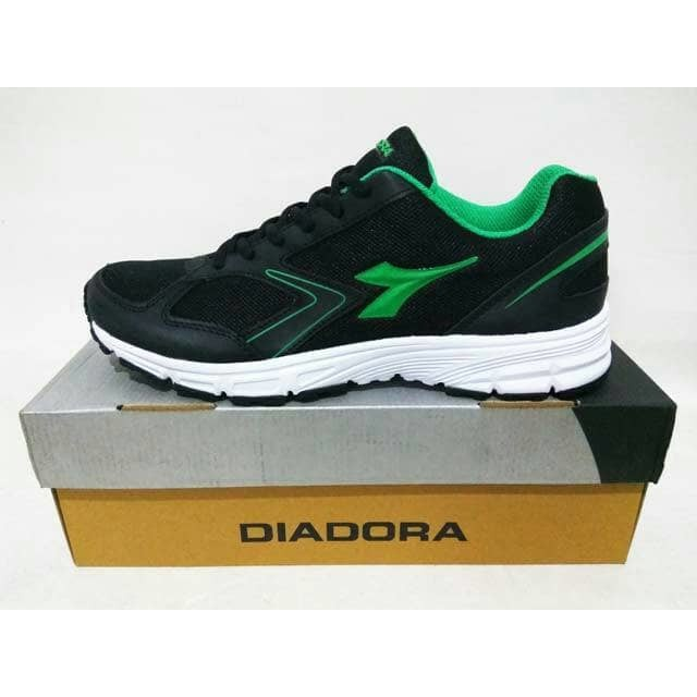 sepatu tenis Diadora forhen w ORIGINAL  f83a7b4ee7