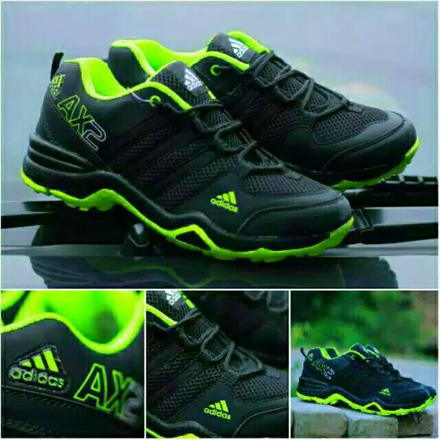Sepatu Adidas Ax2 Running Sepatu Pria Adidas Sneakers Pria Ax2