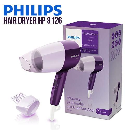Hair Dryer Philips HP8108 Pengering Rambut  8e9f05b033