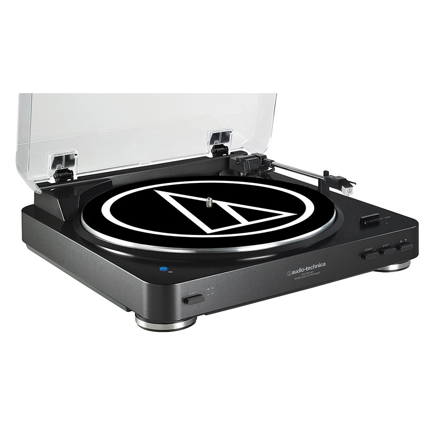 Audio Technica At Lp60bt Fully Automatic Wireless Belt Drive Stereo Lp60 Turntable Shopee Indonesia