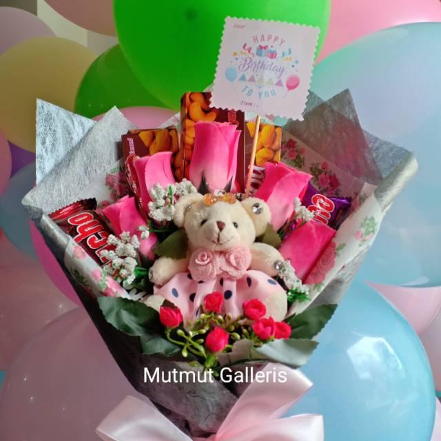 Menakjubkan 10 Gambar Bunga Sama Coklat Valentine Gambar Bunga Hd